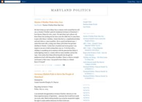 md-politics.blogspot.com