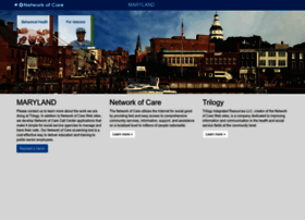 md.networkofcare.org