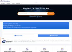md.postcodebase.com