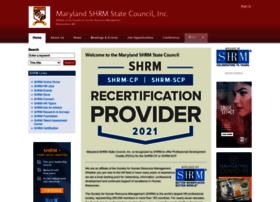 md.shrm.org