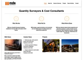 mda-aust.com.au