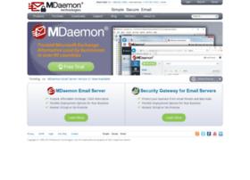 mdaemon-mail-server.com