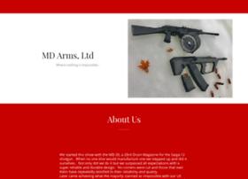 mdarms.com