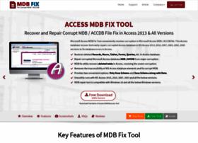 mdbfix.com