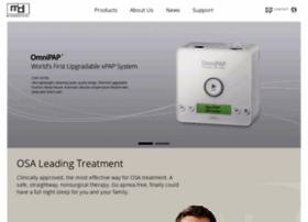 Mdbiomedical.com