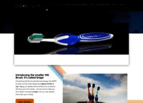 mdbrush.com