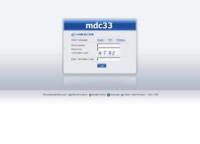 mdc33.com