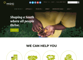 mdcinc.org