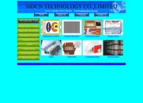 mdcntech.com