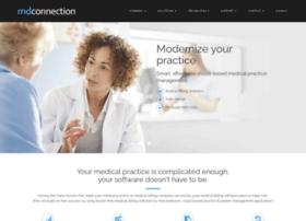 mdconnection.com
