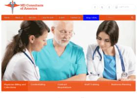 mdconsultantus.com
