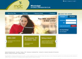 mdcplan.gwrs.com