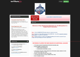 mdcvsa.sportssignup.com
