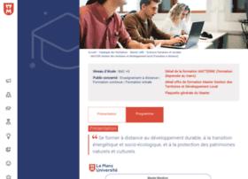 mdd.univ-lemans.fr