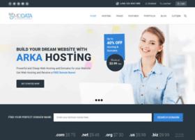 mddata.net