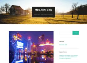 mdearn.org