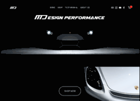 mdesignperformance.com