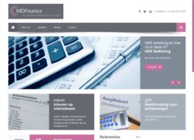 mdfinance.nl