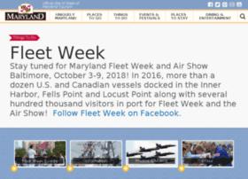 mdfleetweek.com