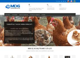 mdg.com.tr