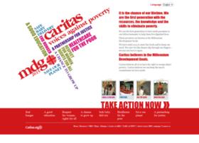 mdg2015.caritas.org