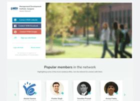 mdi.almaconnect.com