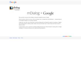 mdialog.com