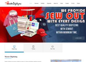 mdigitizers.com