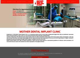 mdimplantclinic.com