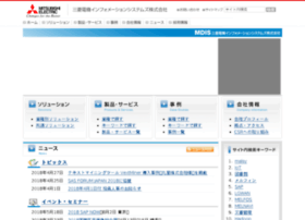 mdis.co.jp
