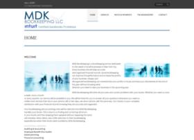 mdkbookkeeping.com