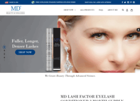 mdlashfactor.com