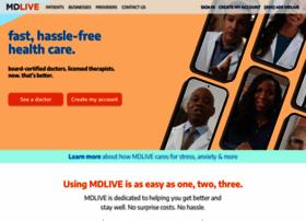 mdlive.com
