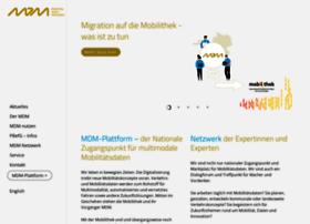 mdm-portal.de
