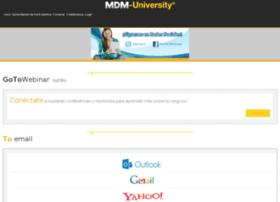 mdm-university.com