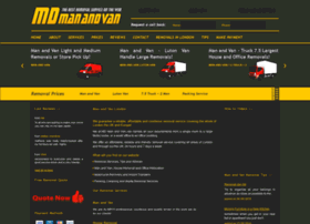 mdmanandvan.com