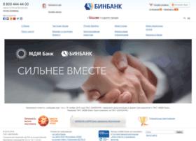 mdmbank.ru