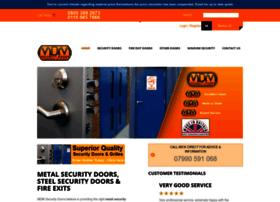 mdmsecuritydoors.co.uk