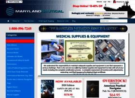 mdnautical.com