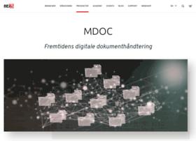 mdoc.dk