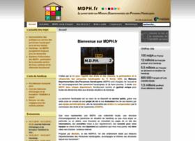mdph.fr