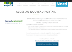 mdphenligne.lenord.fr