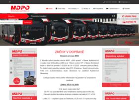 mdpo.cz