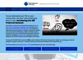 mdpreferredservices.com