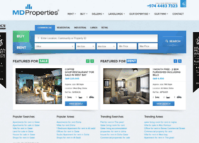 mdproperties.com.qa