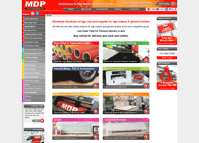 mdpsupplies.ie