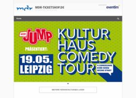 mdr-ticketshop.de