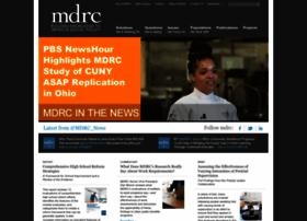 mdrc.org
