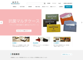 mds-japan.co.jp