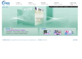 mds.com.tw